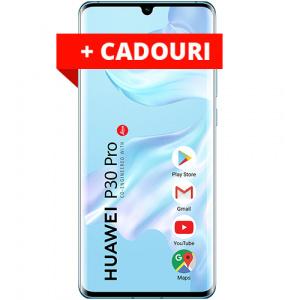 Huawei P30 Pro 128GB 8GB RAM 4G Breathing Crystal