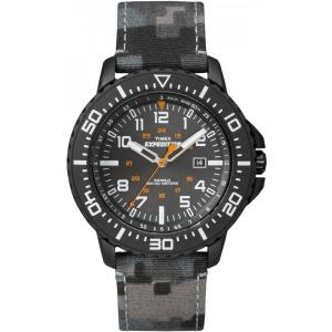Timex Expedition T49966 Uplander Camo