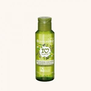 Yves Rocher Gel de dus concentrat Masline & Petit - Grain 100 ml