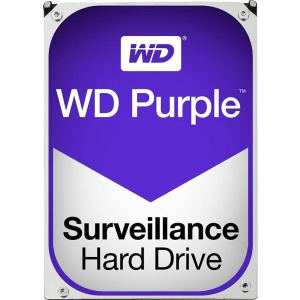 Western Digital Purple 6TB SATA-III IntelliPower 64MB WD60PURZ