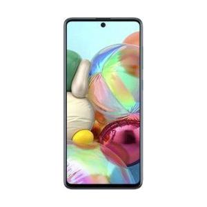 Samsung Galaxy A71 A715 128GB 6GB RAM Dual SIM 4G Prism Crush Silver