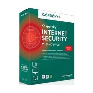 Kaspersky Internet Security Multi-Device European Edition 4PC 1An Licenta Reinnoire Electronica kl1941xcdfr