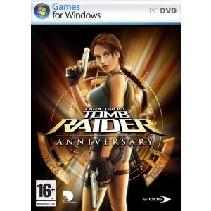 Eidos Lara Croft Tomb Raider: Anniversary G3153