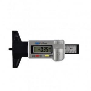 JBM Subler digital pentru masurat adancimea   0-25mm>4mm