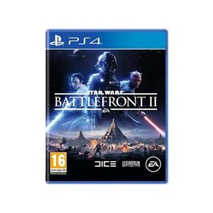 Electronic Arts Star Wars Battlefront 2 PS4