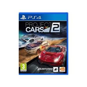 Namco Bandai Project Cars 2