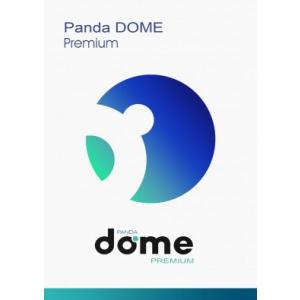 Panda DOME Premium - 10 utilizatori