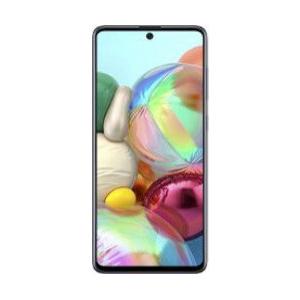 Samsung Galaxy A71 A715 128GB 6GB Dual SIM 4G Prism Crush Black