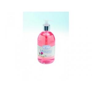 Le Comptoir du Bain Sapun lichid de Marsilia cu Trandafiri 500 ml