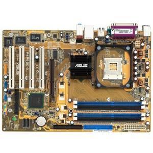 Asus P4P800-X
