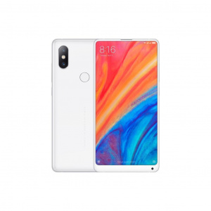 Xiaomi Mi Mix 2s 128GB 6GB RAM Dual Sim 4G White