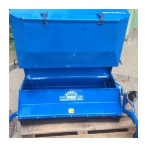 BCS Colector 50 litri pentru aeratorul AER2005 100cm