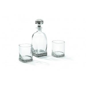 Chinelli Set pentru whisky Rossini