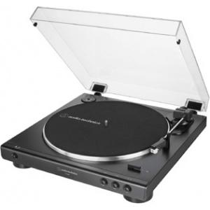 Audio Technica AT-LP60XBK Negru