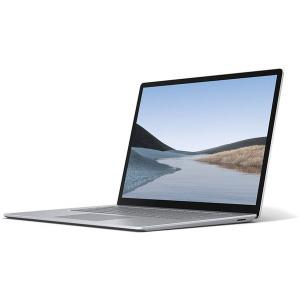 Microsoft Surface Laptop 3 15 inch Platinum PLT-00008