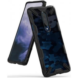 Ringke Fusion X Black Camo pentru OnePlus 7 Pro
