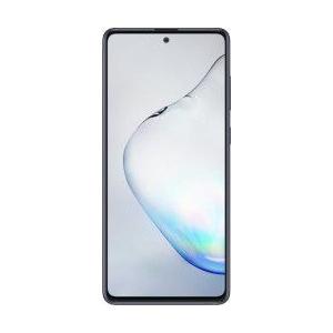 Samsung Galaxy Note 10 Lite N770 128GB 6GB Dual SIM 4G Aura Black