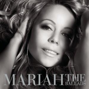 Mariah Carey The Ballads 0886974339328