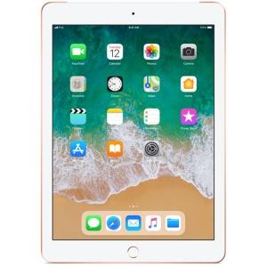 Apple iPad 9.7 2018 128GB WiFi + Cellular Gold