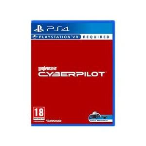 Bethesda Softworks Wolfenstein Cyberpilot (PSVR)