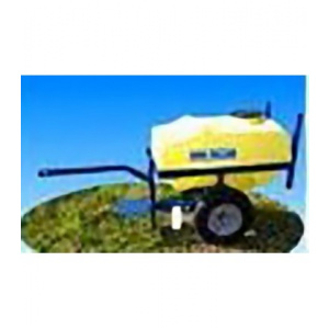 BCS Cisterna stropit pentru motocultoare 200 cu bara de stropit pomi si vie 4+4 jeturi M2702401 + M2040102.1