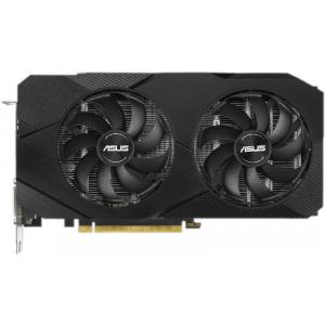 Asus GeForce GTX 1660 SUPER Evo Dual 6GB GDDR6 192-bit (DUAL-GTX1660S-O6G-EVO)