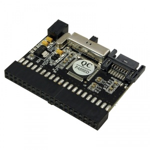 LogiLink Adapter S-ATA to IDE + IDE to S-ATA  AD0008