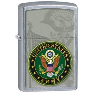 Zippo United States Army 28632