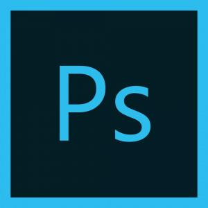 Adobe Photoshop CC for teams, Licenta Electronica, 1 an, 1 user