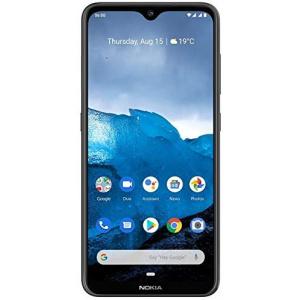 Nokia 6.2 64GB 4GB RAM Dual SIM 4G Black