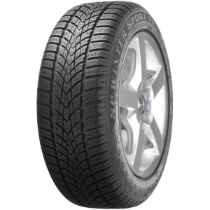 Dunlop SP WINTER SPORT 4D ROF XL 225/50 R17 94H