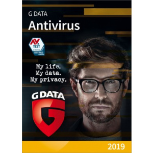 G Data Antivirus 7 Device 1 Year Licenta Electronica
