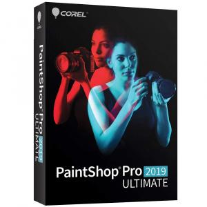 Corel PaintShop Pro 2019 Corporate Edition, 1 user