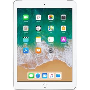 Apple iPad 9.7 2018 128GB WiFi + Cellular Silver