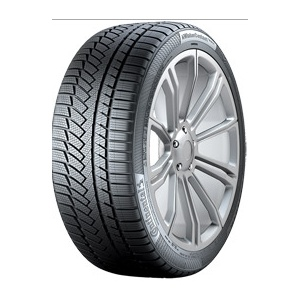 Continental Contiwintercontact Ts850P 245/40 R18 97W Xl M+s