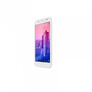 Kruger&Matz FLOW 4S 16GB Dual Sim 4G White (KM0442-W)