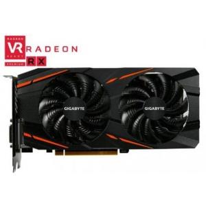 Gigabyte Radeon RX 580, 8G, DDR5, 256 bit RX580GAMING-8GD