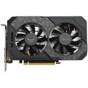 Asus GeForce GTX 1660 SUPER TUF Gaming 6GB GDDR6 192-bit (TUF-GTX1660S-O6G-GAMING)