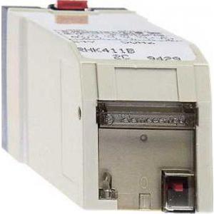 Schneider Electric Plug-in relay - zelio rhk - latching - 4 c/o - 24 v dc - 5 a - Relee de interfata - Zelio relaz - RHK412B