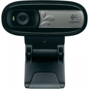 Logitech C170 Black 960-001066
