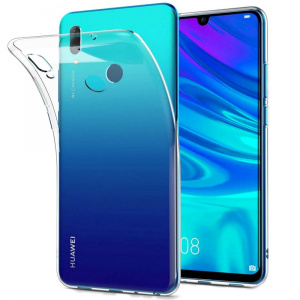 Tech-Protect P Smart (2019) Flexair Crystal