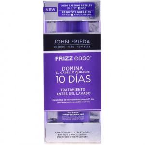 John Frieda FRIZZ-EASE tratament 10 zile 150 ml
