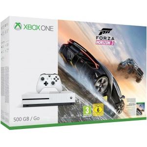 Microsoft Xbox One S 500GB Forza Horizon 3