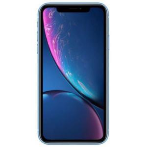 Apple iPhone XR 128GB 4G Blue