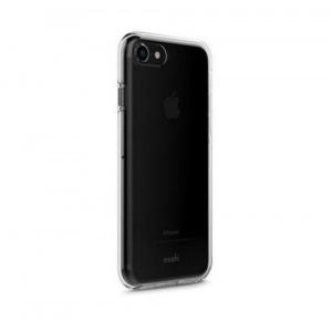 Moshi Protectie spate 4713057251443 pentru Apple iPhone 7 Plus/iPhone 8 Plus (Transparent)