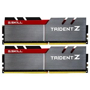 G.Skill Trident Z, DDR4, 4x8 GB, 3200 MHz, CL16, kit F4-3200C16Q-32GTZB