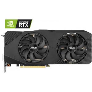 Asus GeForce RTX 2070 SUPER EVO O8G 8GB GDDR6 256-bit (DUAL-RTX2070S-O8G-EVO)