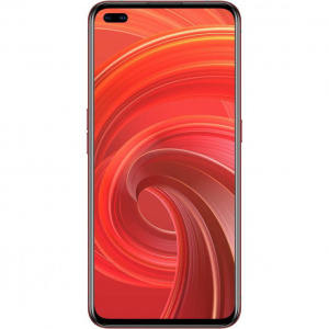 Realme X50 Pro 256GB 12GB RAM Dual SIM 5G Rust Red