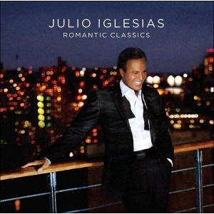 Julio Iglesias Romantic Classics 2006