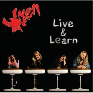 Vixen Live & Learn